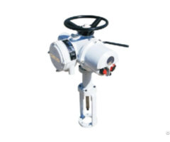 Iq Ve Series Linear Turn Electric Actuator