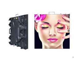 Yuchip Outdoor Rental Led Display C Series