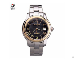 Xinboqin Wholesale Mens Women Watch Manufacturer Free Odm Logo Oem Small Order