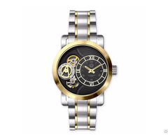 Xinboqin Charm Business Men S Mechanical Automatic Water Resistant Wrist Watches Custom Logo
