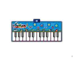 Thomas And Friends Gigantic Piano Mat