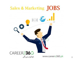 Marketing Jobs In Lahore