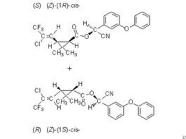 Lambda Cyhalothrin X Y Bio