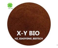 Fulvic Acid 45% 75% 95% X Y Bio