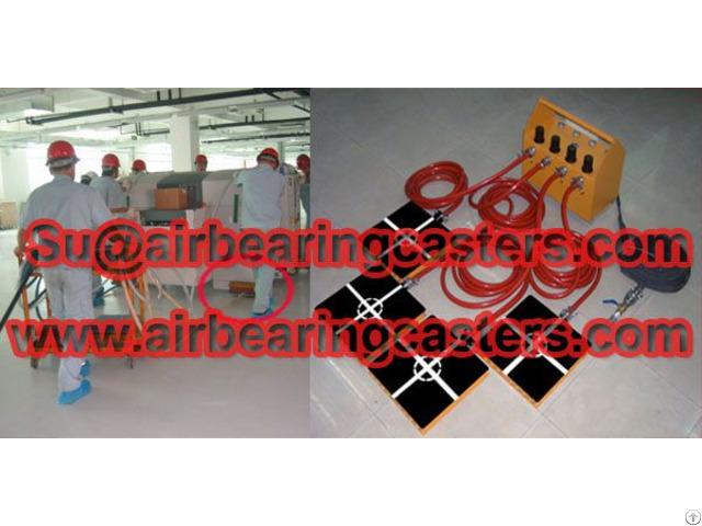 Shan Dong Finer Lifting Tools
