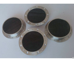 Honeycomb For Electronic Shielding