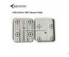 Cnc Bottom Vacuum Pods