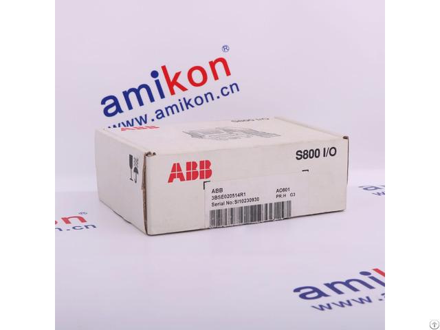 Abb Dsmc110 57330001 N