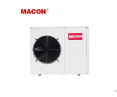 Macon Side Fan Metal Shell Air Source Heat Pump Water Heater
