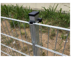 Double Wire Fence Manufacturer