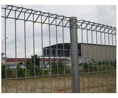 Top Roll Fence Manufacturer