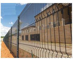 H Post Fence Manufacturer