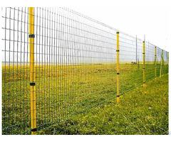 Euro Fence Manufacturer