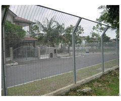 Anti Climb Fence For Sale