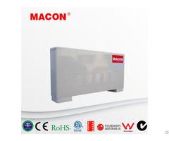 Ultrathin Hot Water Fan Coil Unit Mini Cooling