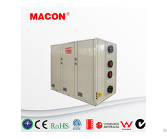 Macon R410a Ground Source Heat Pump For Heating And Cooling