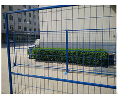 Canada Temporary Fence Manufacturer