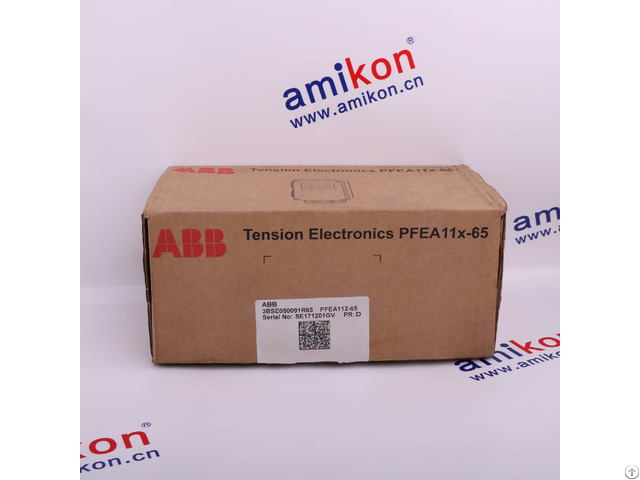 Abb Pm630 3bse000434r1