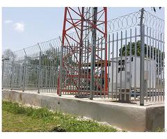 Tower Fence Manufacturer