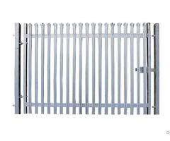 Expanded Metal Fence Manufacturer