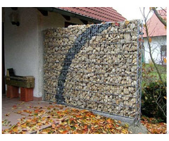 Welded Gabion Box Manufacturer