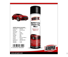 Car Spray Wax For Polishing And Anti Aging Remove Grease
