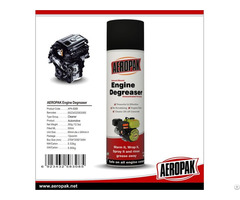 Aeropak Fast Dry Engine Surface Degreaser Cleaner For Auto
