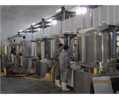 Large Capacity Low Temperature Vacuum Frying Machine Manufacturer