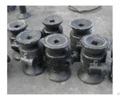 Casting Agricultural Tractor Bearing Assemble Spare Parts