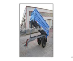 Trailer Tractor Cart Farm Implement