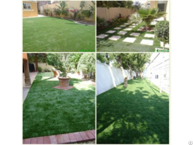 Need To Filled Or Not Artificial Turf For Soccer And Landscape