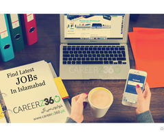 Find Jobs In Islamabad Pakistan