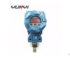 Small Pressure Transducer