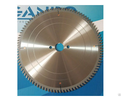 Tct Circular Saw Blade For Solid Wood