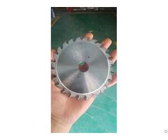 Adjustable Scoring Tct Circular Saw Blade