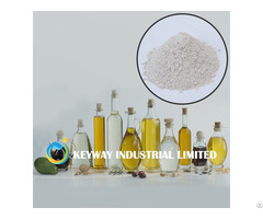 Activated Bleaching Earth Bentonite Powder