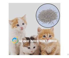 Bentontie Cat Litter Pet Sand