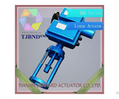 Sd Series Linear Electric Actuator