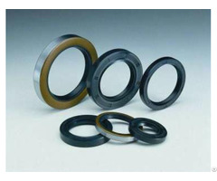 Custom Automotive Epdm Rubber Flange Sealing Washer Gasket