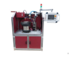 Fully Automatic Valve Opening Cutter To Support High Efficiency Working