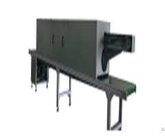 High Quality Face Panel Edge And Bladder Heat Conveyor With Favorable Price
