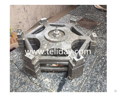 Stainless Steel Casting Investment Cast Lost Wax Parts