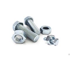 Custom Fasteners Bolts Nuts Washers Pins