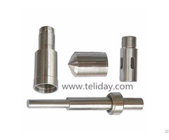Cnc Machining Parts Precision Machined Components
