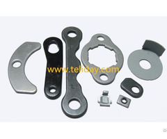 Custom Stamping Parts Precision Stamped Components