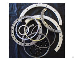 Customized Durable Pu Plastic Injection Spur Wheel Gear