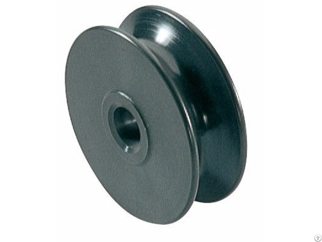 Whole Sale Practical Abs Plastic Pulley
