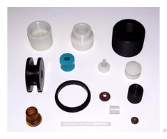 Factory Supply Square Plastic Pipe Tube Plugs