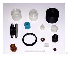 Factory Supply Square Plastic Pipe Tube Plugs