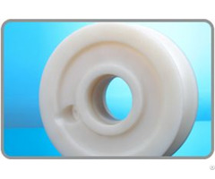 Manufacture Eco Friendly Nylon Plastic Pulley For Toy Car